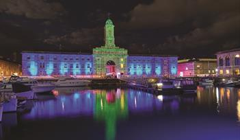Plymouth Illuminate