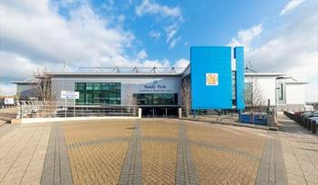 Sandy Park Conference & Event Centre