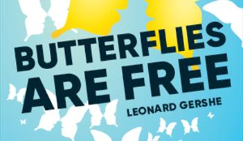 Butterflies Are Free by Leonard Gershe