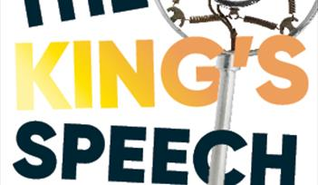 The Kings Speech by David Seidler