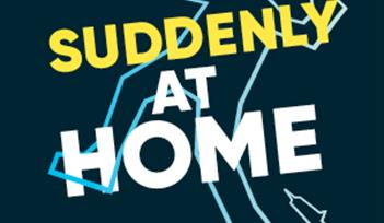 Suddenly At Home by Francis Durbridge