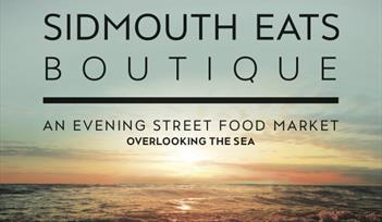 Sidmouth Eats Boutique