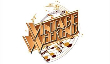 South Bay Holiday Park Vintage Weekend