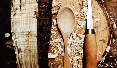 Craft Revolution: Spoon Day Sundays with Felix Kary