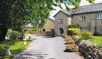 Twelve Oaks Farm Holiday Cottages