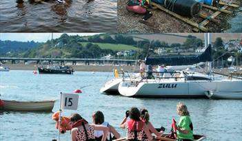 Teignmouth Regatta