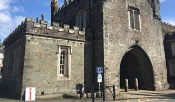 Tavistock Visitor Information Centre