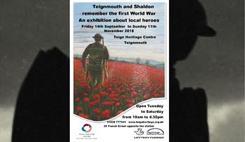 Teignmouth and Shaldon in The Great War