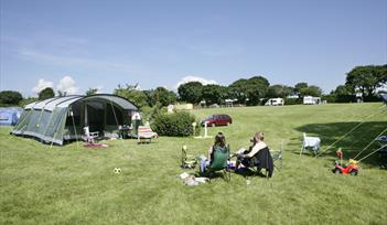 Leadstone Camping, Dawlish Warren