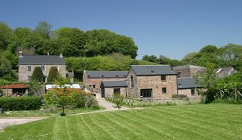 Beeson Farm Holiday Cottages