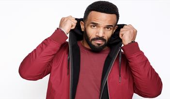 Powderham Castle  - Craig David