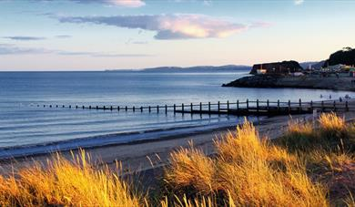 Dawlish Warren