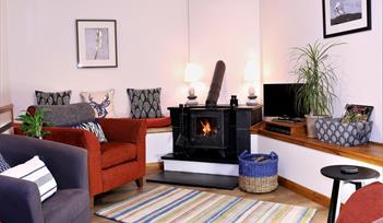 Dittiscombe Holiday Cottages, six cottages sleeping 2-6 guests in a tranquil South Devon valley.