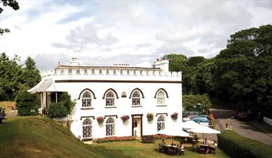 Royal York & Faulkner Hotel - Sidmouth - Visit South Devon