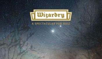 Wizardry Quiz