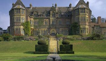 Easter Holiday Fun at Knightshayes