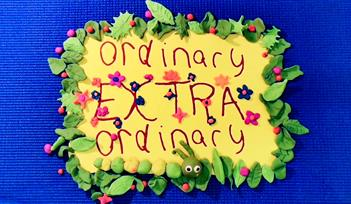 Ordinary Extraordinary - Animation made by young creators team
