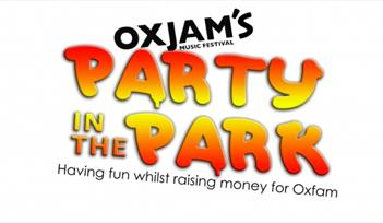 Oxjam's Party In The Park 2017