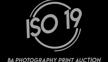 ISO19 Print Auction | Plymouth College of Art