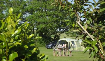 Parkland Caravan and Camping Site