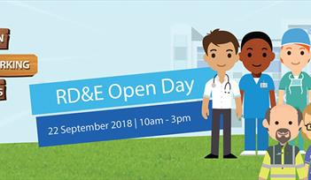 RDE Open Day