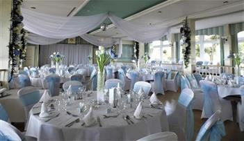 Weddings at The Redcliffe Hotel