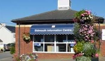 Sidmouth Tourist Information Centre
