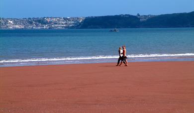 Preston Sands Paignton