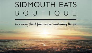 Sidmouth street food market
