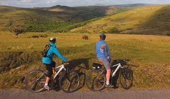 West Devon Cycle Routes