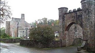 Bickleigh Castle, Tiverton