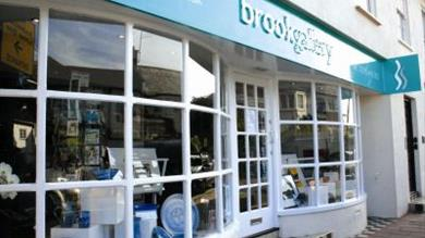 Brook Gallery